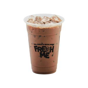 CHOCOLATE MILK TEA